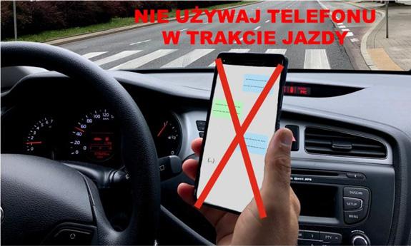 """KGP Policyjne działania pn. """"TELEFONY"""" Aktualności"""
